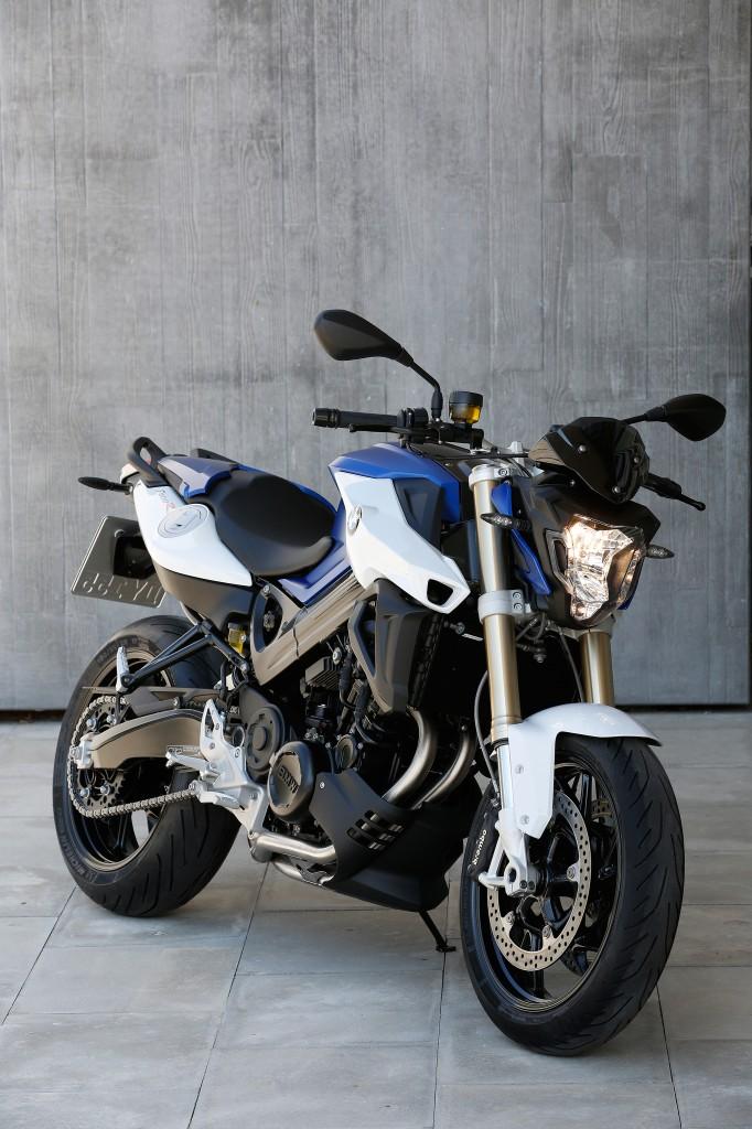 BMW F800R 2014 07